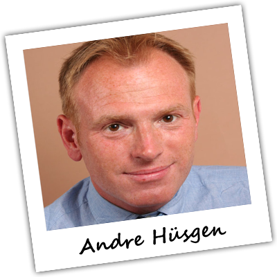 Andre Hüsgen