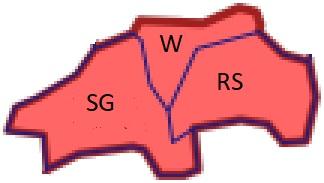 Der Bundestagswahlkreis Solingen-Remscheid-Wuppertal II