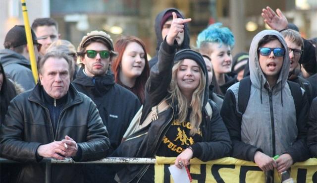 """""""Antifa""""-Familie Faßbender nun an Spitze von """"Remscheid tolerant"""""""