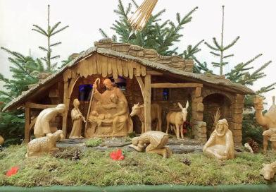 Weihnachtsgruß 2018
