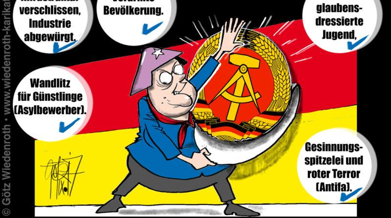 Staatsjugend Remscheid formiert sich neu