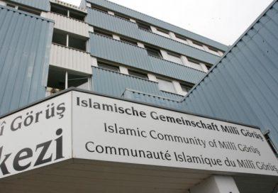 """Stadtverwaltung und """"Milli Görüs"""": Keinerlei Kooperation mit Demokratie- und Judenfeinden!"""